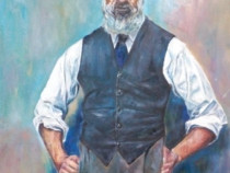 "Tablou ""Constantin Brâncuși"