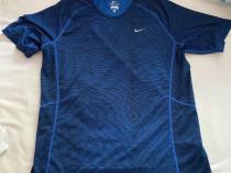 Tricou Nike Running Dry-Fit Marime M-Anglia PRET FIX