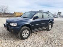Opel Frontera 2.2DTL 2003 4x4 Hi Low
