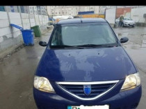 Dacia Logan Ambiance 1.5 dCI diesel Euro 3