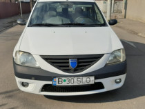 Dacia Logan 1,5 DCI fabricatie 2006