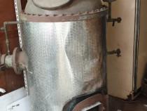 Cazan pt.distilat..300l..inox+cupru.