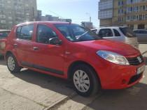 Dacia Sandero 2010 benzina+gpl din fabrica euro4