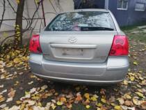 Dezmembrez Toyota avensis, corolla, prevină, rav4 2,0 diesel