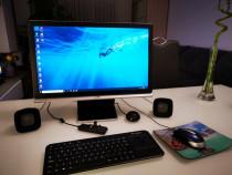 Sistem PC complet - intel Core i5+Boxe Philips 2.1