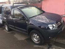 Dacia Duster 2015 4x4 papuc pick up Aro Hi Lux L200 Ranger