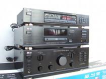 Linie Audio Akai [ Trei Aparate ]