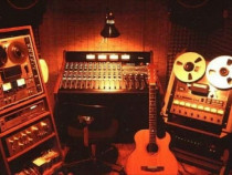 Inregistrari studio benzi magnetofon MaxellAkaiOrwoAgfaBasf