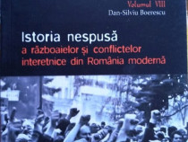 Istoria nespusă a războaielor și conflictelor interetnice