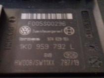 Modul comanda usa pasager vag 1k0 959 792l bosch