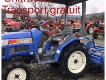 Tractoras tractor japonez iseki TM 15 model nou