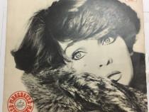 Margareta Paslaru vinil
