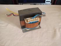 Transformator JVC.pt Amplificator 2x36 Volts,cons 160 Watts.