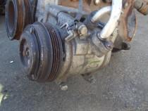 Compresor clima Chevrolet Aveo 1.2 Spark 2008-2015 compresor