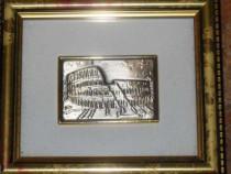 Gravură Coloseum.