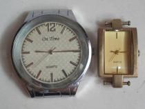 2 ceasuri fashion de damă, functionale