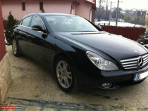 Mercedes CLS 320, 149.500km