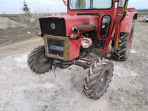 Tractor Leuț-U445 +utilaje