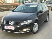 Volkswagen Passat B7 2.0l