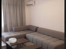 Faleza Nord, apartament 3 camere/dec, gaze, totul nou