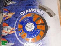 Disc diamantat norton