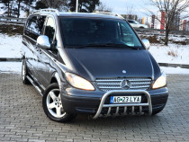 Mercedes Vito 111CDI Automat Fab.2008 8+1 Inscris Ro !!!