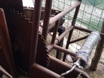 Gater de taiat lemne