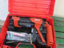 HILTI HDM 330 Pistol ancora chimica