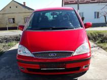 Ford galaxy 7 locuri an 2005 diesel 1.9.tdi.116 cai