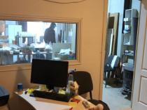 Bragadiru, spațiu depozitare + birou