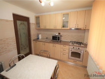 Apartament 2 camere, parter inalt, zona Petre Liciu