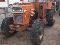 Tractor 640dtc