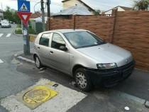 Dezmembrez Fiat Punto 2001