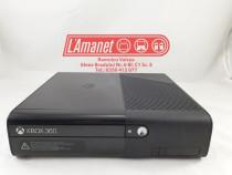 Consola Xbox 360 E 500GB Black 1 Controler 1 Joc GTA4 Stare