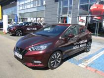 Nissan Micra 1.0i 100CP CVA, Tekna, posibil rate fara avans