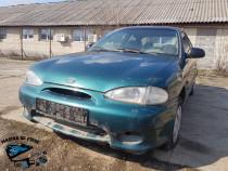 Dezmembrari Hyundai Accent Coupe Facelift X3 1.3i 1994-1999
