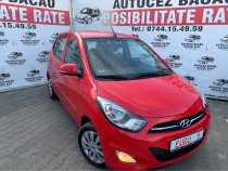 Hyundai i10-2012-euro 5-benzina-posibilitate rate-