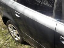 Usa portiera dreapta spate Audi A4 B6 Avant LX7Z