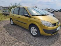 Renault Grand Scenic 7locuri Euro4 1,5 dci 105cp 6 trepte