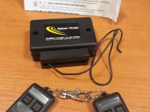 Telcom tc15u : emitator/receptor cu cod saritor