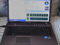 Lenovo Z570 i7-2670QM 3.1Ghz, 8Gb RAM, 1Tb HDD, nVidia GT540