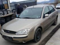 Piese Ford Mondeo Mk3 2.0 tdci 115cp se dezmembreaza