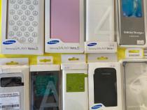 Husa Originala Samsung Note 3/ 4 S4/ S5 mini Alpha S6 Edge+