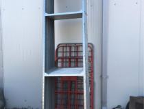 Rafturi raft metalic depozit magazie