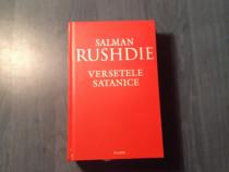 Versetele satanice de Salman Rushdie