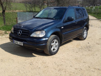 Mercedes ml 270 manual