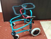 Rolator premergator copii dizabilitati handicap