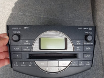 MP3 TOYOTA RAV4