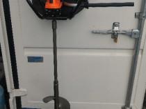 Inchirirere foreza pentru pamant Stihl BT130