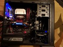 PC Gaming + Accesorii